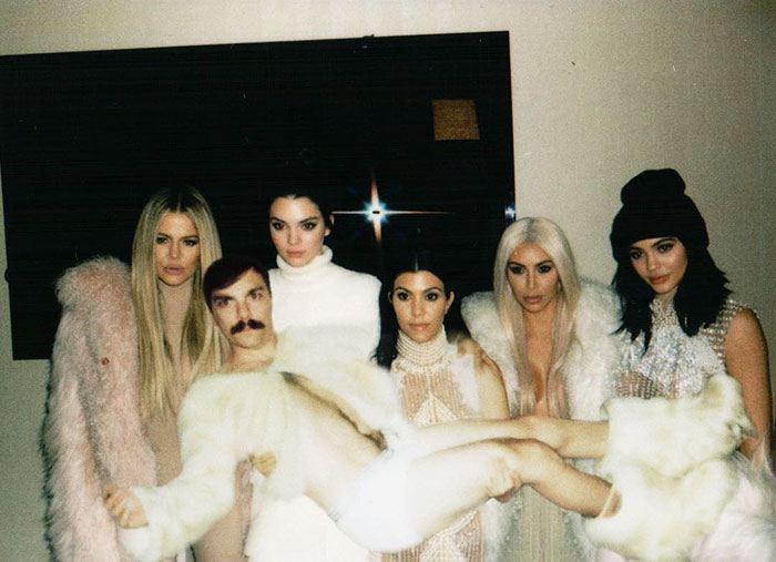 Furs On Furs
