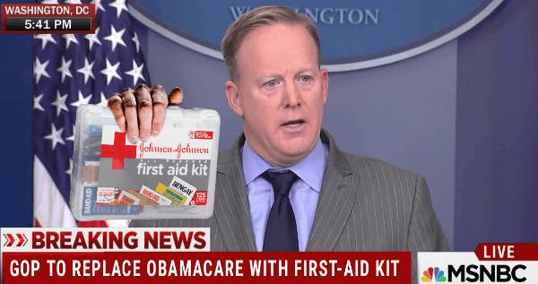 Gop First Aid