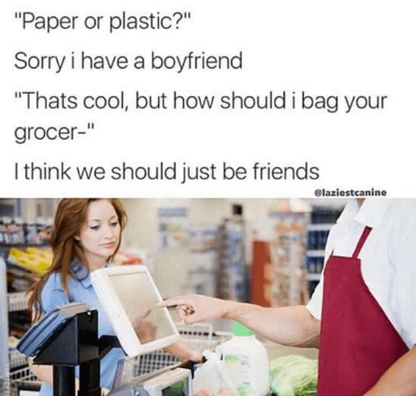 I Have A Boyfriend