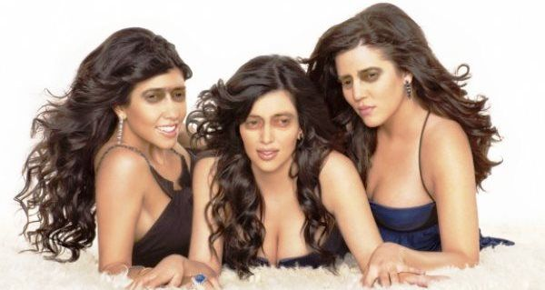 Kardashians With Buscemi Eyes