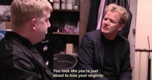 Lose Your Virginity