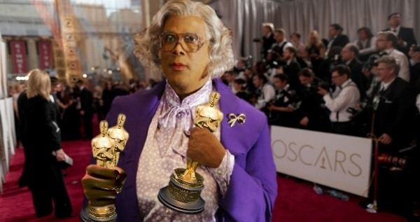 Madea Academy Awards