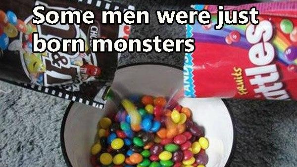 M&m Skittles