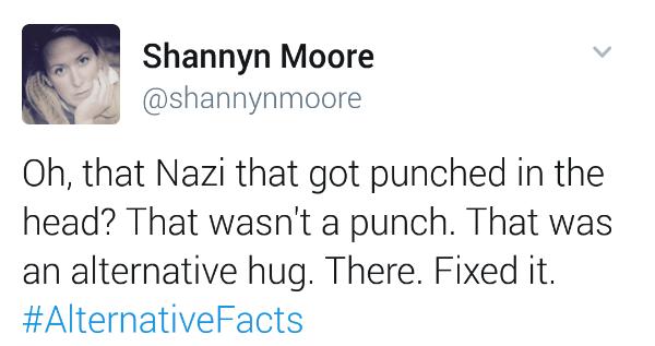 Nazi Punch