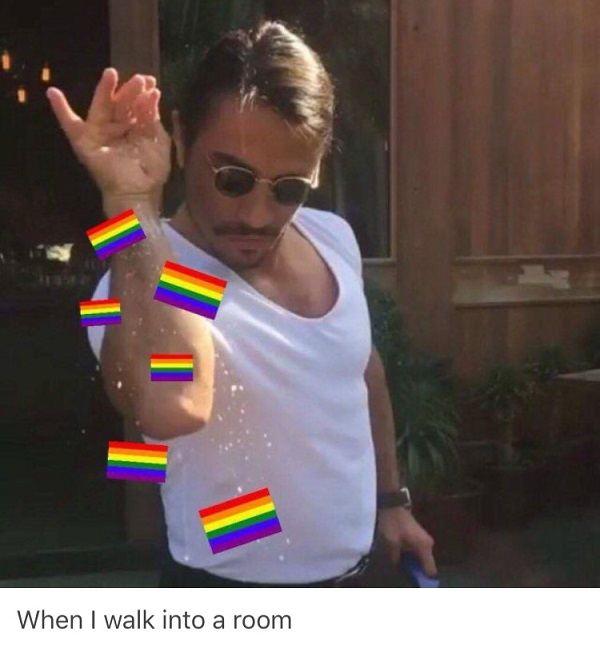 Rainbow Sprinkle