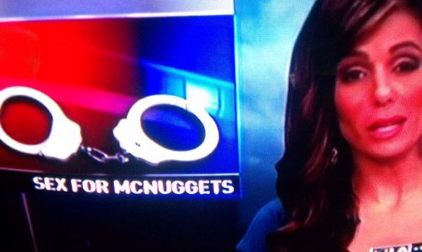 Sex Mcnuggets