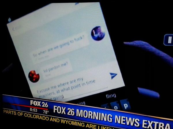 Sexting Local News