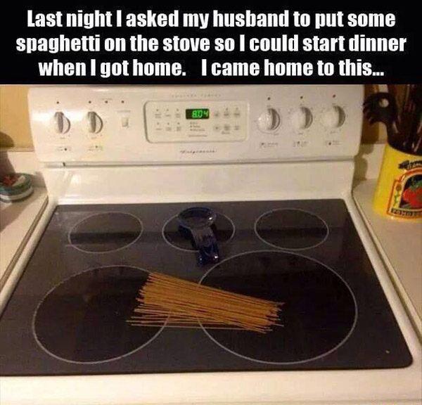 Stove Spaghetti Funniest Trolls Ever