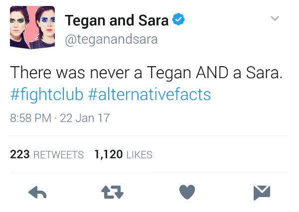 Tegan Sara