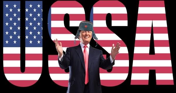 Trump Ussa