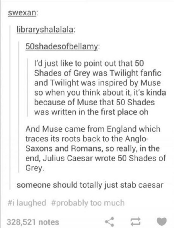 Caesar Grey