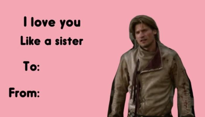 Jaime Love Like A Sister