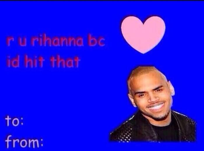 Rihanna Hit That