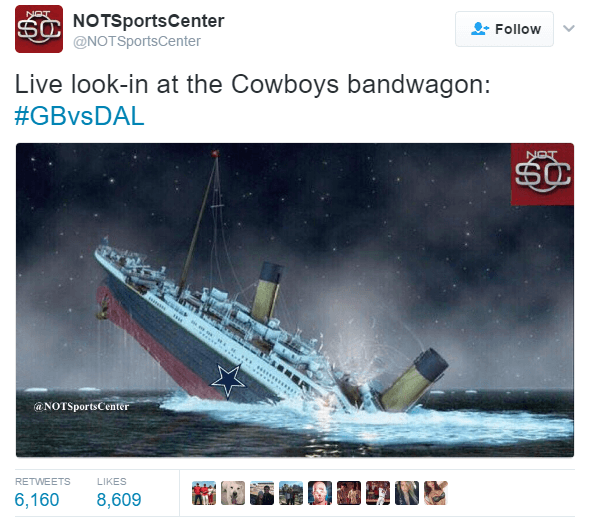 Funny Dallas Cowboy Memes
