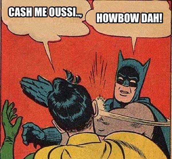 Batman Batbucks
