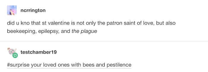 Bees And Pestilence