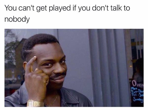 Best Of The Roll Safe Meme