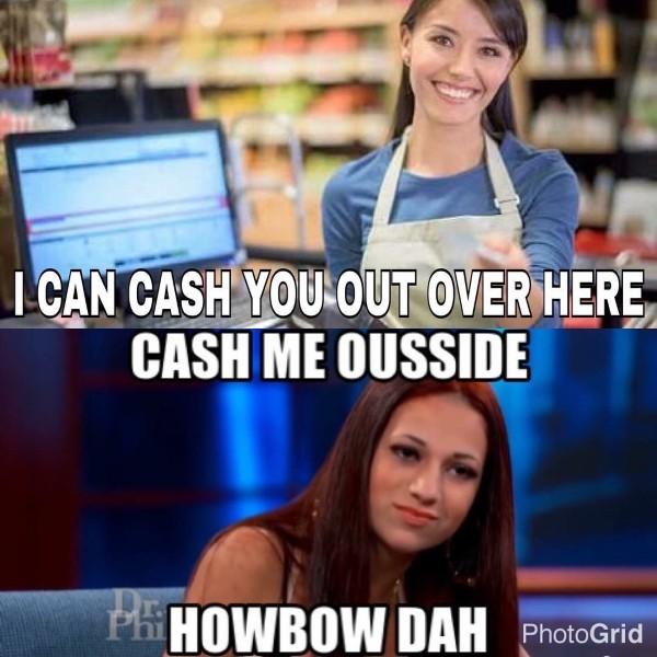 Cash Ear