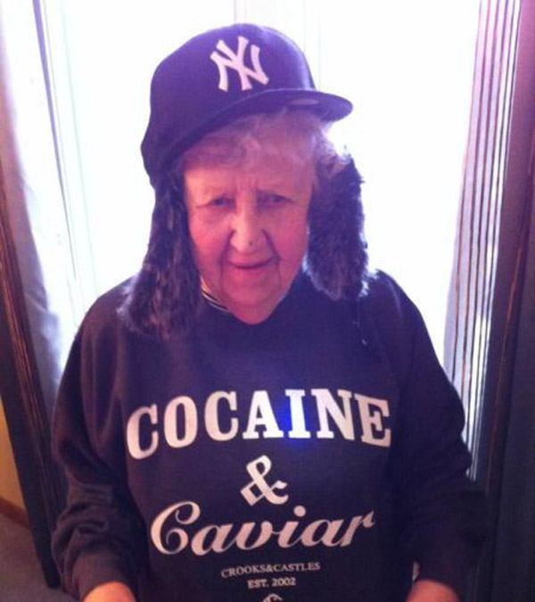 Cocaine Caviar