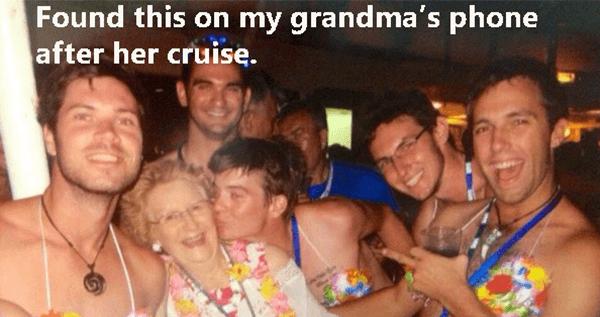 Cruise Fun Time