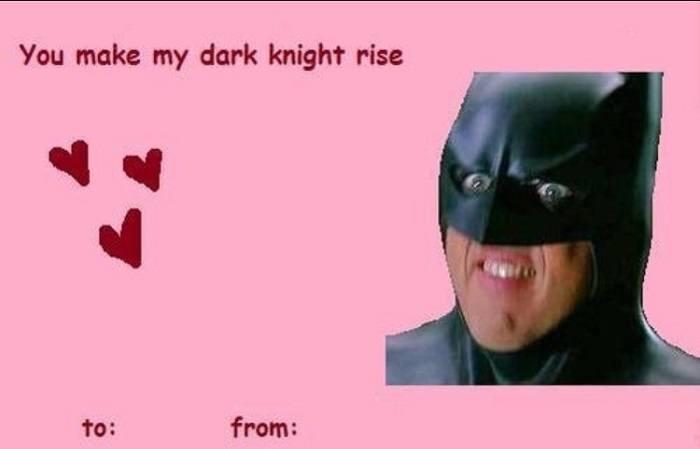 Dark Knight Rise