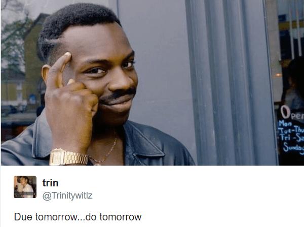 Do Tomorrow