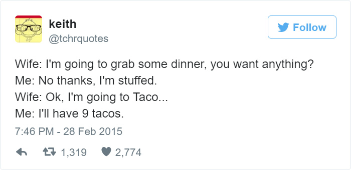 Everyone Loves Tacos