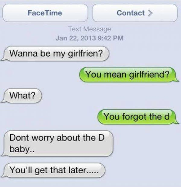Hilarious Pick Up Lines