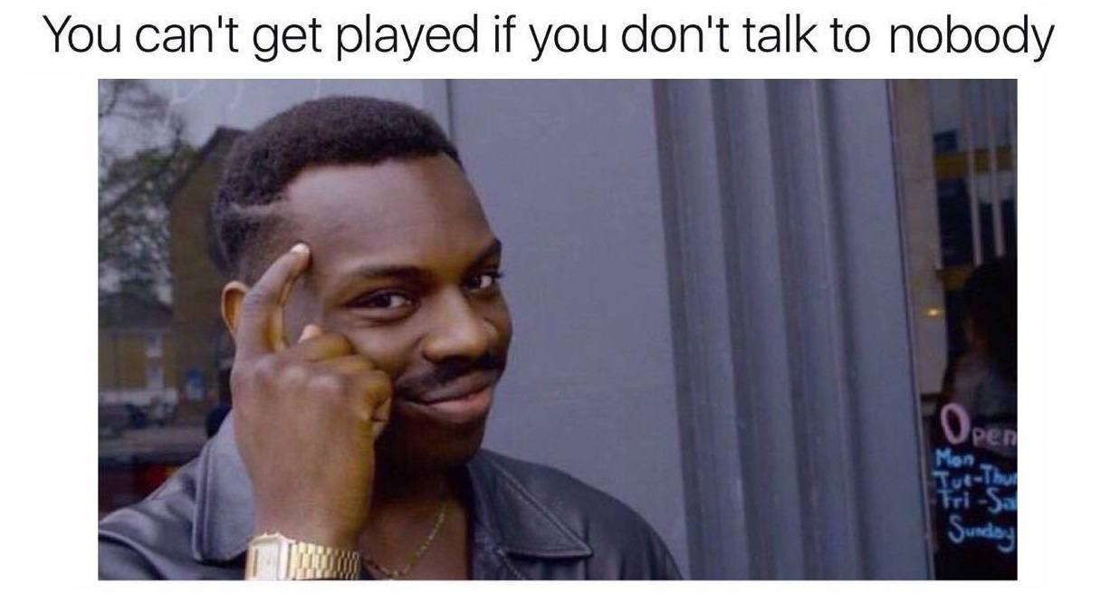 22 Roll Safe Memes That Do Not Have Your Best Interests At Heart