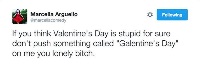 Galentines Day