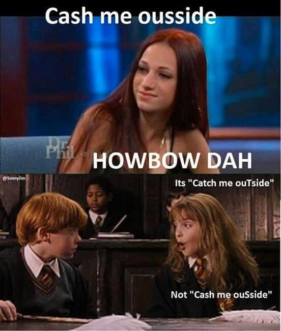 Harry Potter Plunder
