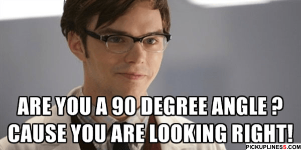40 Funny Pick Up Lines That Probably Won't Work, But You ...