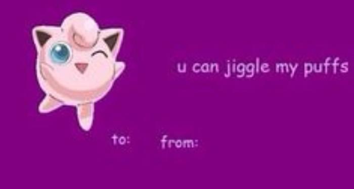 Jiggle My Puffs