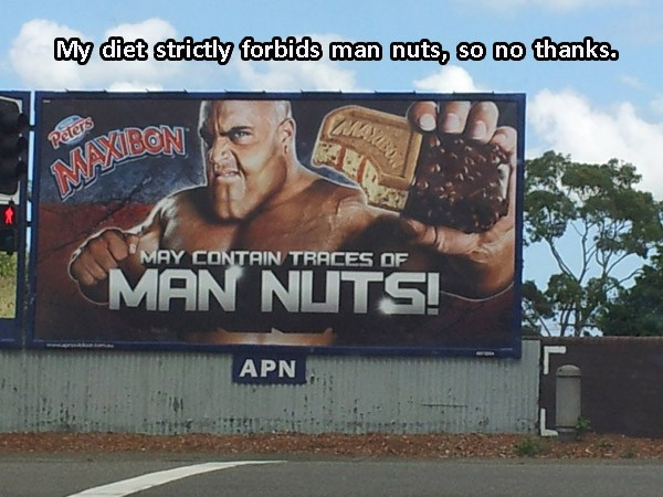 Man Nuts