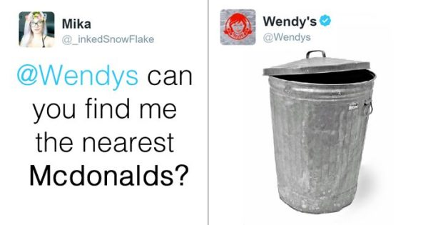 Mcdonalds Trash Can