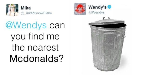 Mcdonalds Trash Can
