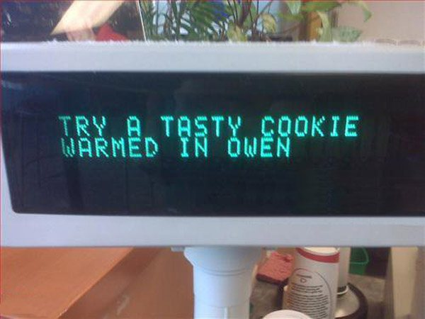 Owen Cookie