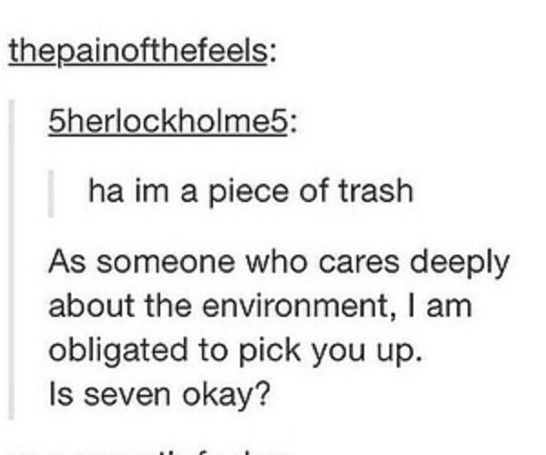 Piece Of Trash