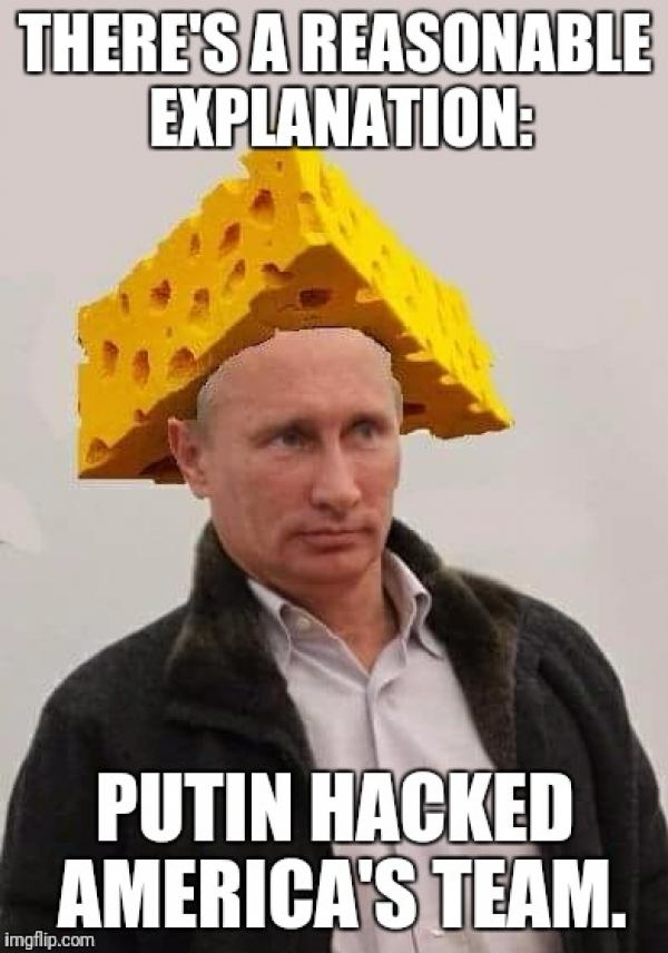 Putin Packers
