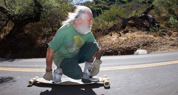 Skater Seniors