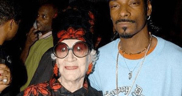Snoop And Grandma