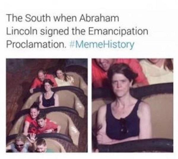 South Emancipation