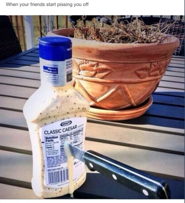 Stab Caesar