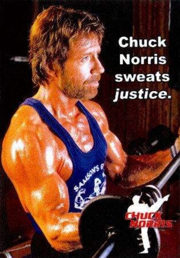 Sweats Justice