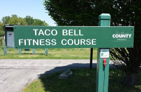 Taco Bell Fitness