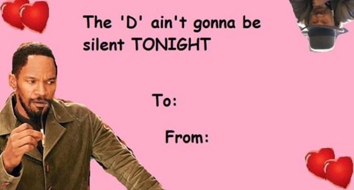 The D Aint Silent
