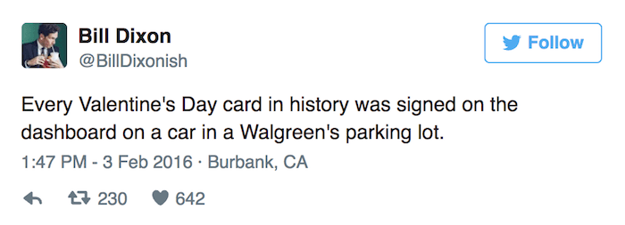 Walgreens Parking Lot