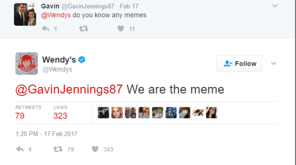 We Are The Meme