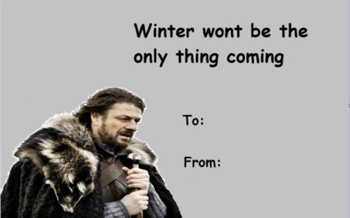 Hilarious Valentine's Day Cards