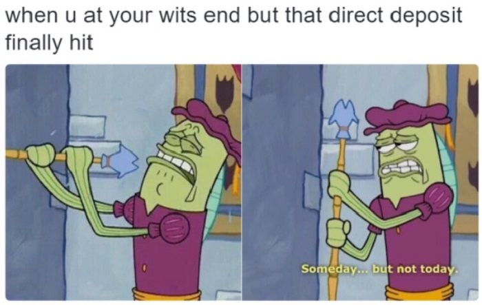 Hilarious Current Mood Memes
